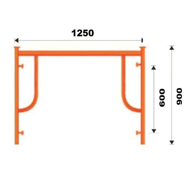 Giàn giáo 0.9 m